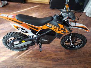 Electric mini bike for Sale in South Riding, VA