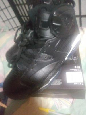 Jordan #6's, *black cats* size 13 for Sale in East Windsor, NJ