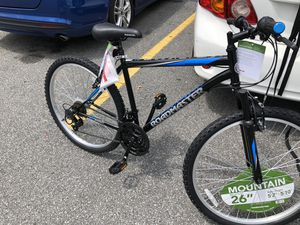 Mens Mountain Bike for Sale in Marietta, GA