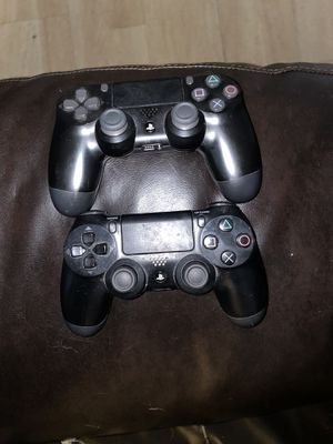 Ps4 controllers 30 Each for Sale in Gulfport, FL