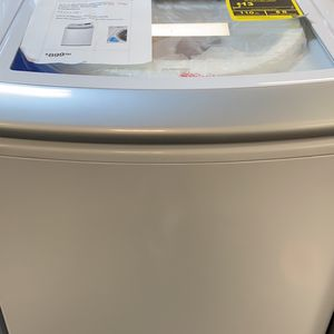 LG Washer New Scratch And Dent !!! Six Months Warranty !!! for Sale in Laurel, MD