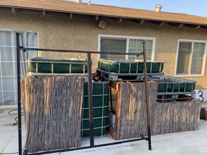 Hydroponics/Aquaponics System for Sale in Ontario, CA