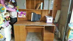 Desk for Sale in Lake Wales, FL