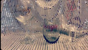Classy , bougie, ratchet cups for Sale in Houston, TX