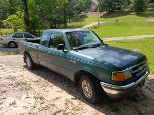 97 ford ranger xlt 3.0l v6 automatic for Sale in Helena, AL