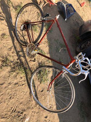 Schwinn vintage bike for Sale in Fresno, CA