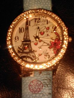 Brand New Paris Watch for Sale in Worthington,  WV