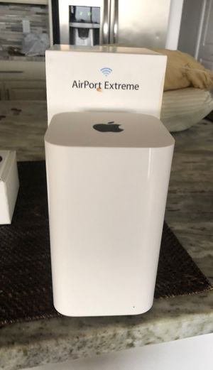 Apple AirPort Extreme for Sale in Fort Lauderdale, FL