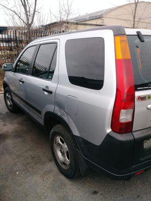 2003 honda crv 4x4 for Sale in Adelphi, MD