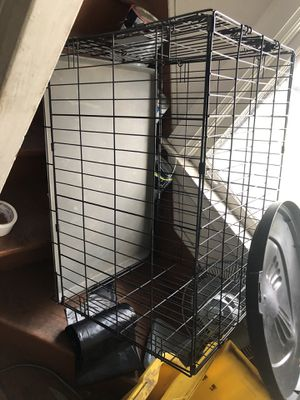 Dog/Animal Cage for Sale in Detroit, MI