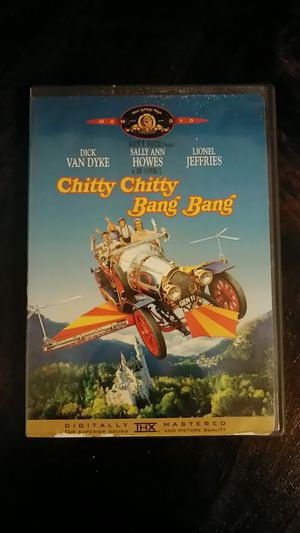 Chitty Chitty Bang Bang for Sale in Denver, CO
