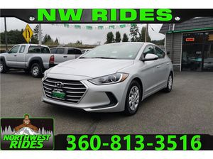 2017 Hyundai Elantra for Sale in Bremerton, WA