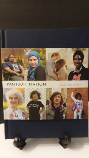 Pantsuit Nation Book for Sale in Charlotte, NC