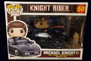 Knight Rider pop rides !!!!! for Sale in Phoenix, AZ
