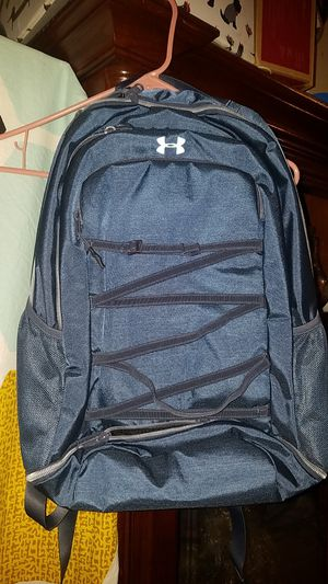 New backpack under armor Woman's for Sale in Fontana, CA