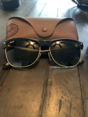 Ray Ban Sunglasses for Sale in Delta, CO