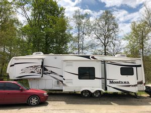 2008 Montana for Sale in Saint Clairsville, OH