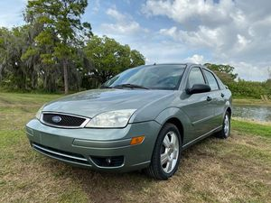 2005 Ford Focus for Sale in Sarasota, FL