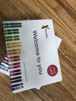 23andMe for Sale in UNM, NM