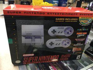Super Nintendo for Sale in Los Angeles, CA