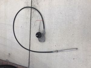 Small boat steering cable for Sale in North Miami, FL