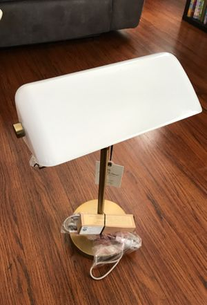 Hearth & hand with magnolia lamp for Sale in Los Angeles, CA