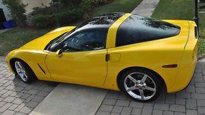Mint Chevy Corvette Every Option Available 29k miles for Sale in Boynton Beach, FL