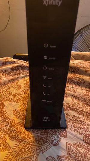 Xfinity Home prepaid internet for Sale in Miami, FL