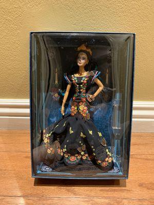 Barbie Dia De Los Muertos - Day of The Dead Doll In Hand for Sale in Buena Park, CA