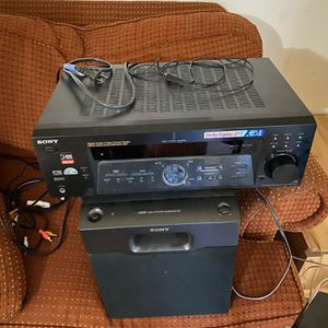 Sony Surround Sound for Sale in Rockville, MD