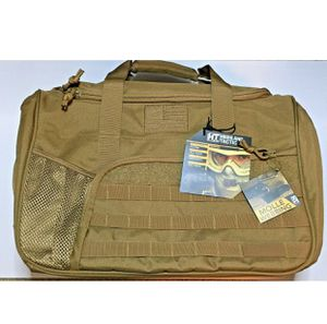 HIGHLAND TACTICAL MILITARY DUFFLE BAG for Sale in Southwest Ranches, FL