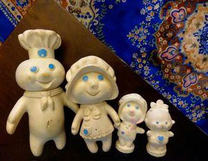 The Pillsbury Dough Family made in 1971 for Sale in Alexandria, VA