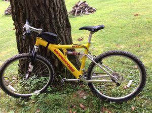 Super clean Mountain Mongoose Pro NX 8.3 Mountain Bike Bicycle for Sale in Baden, PA
