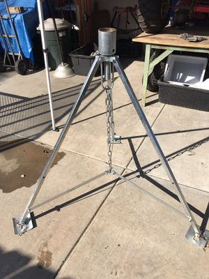 RV, 5th Wheel tri-stand support . for Sale in San Marcos, CA