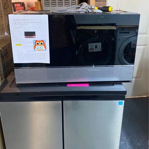 Cafe Over The Range Microwave for Sale in Clifton, NJ