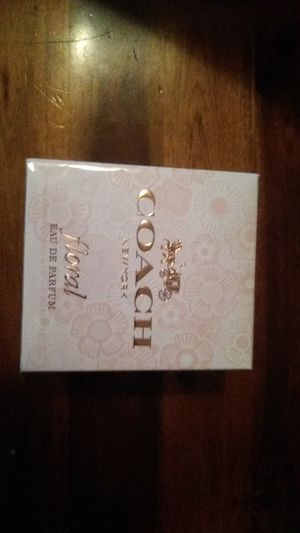 Coach floral 90ml for Sale in Houston, TX