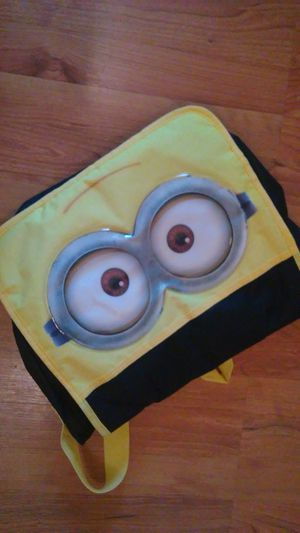 Minion bag for Sale in Spring, TX