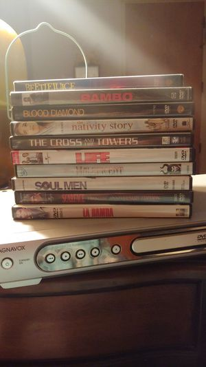 DVD player for Sale in Fresno, CA