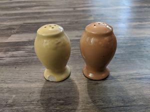 Vintage salt & pepper for Sale in Salem, OR