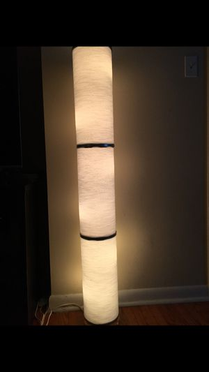 IKEA VIDJA Floor Lamp for Sale in Philadelphia, PA