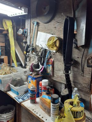 Garage tools for Sale in Modesto, CA