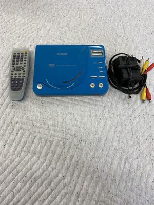 DVD Player with Remote. for Sale in Elmwood Park, IL