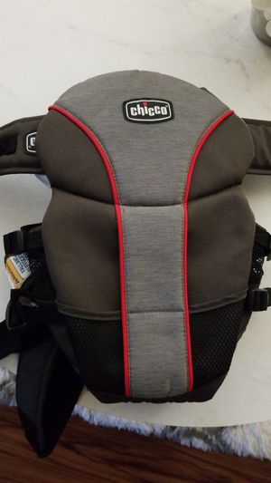 CHICCO BABY CARRIER for Sale in West Los Angeles, CA
