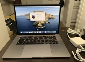 MacBook Pro 15inch 2018 for Sale in Culver City, CA