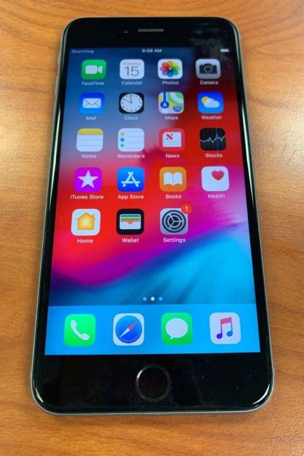iPhone 6s Plus (UNLOCKED) 32gb