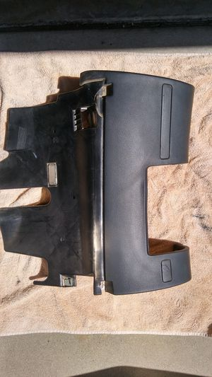 99-02 A4/s4. LH lower knee dash panel (under steering wheel ) for Sale in Rialto, CA