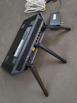 Powerful Netgear Nighthawk AC1900 Smart Wifi Router for Sale in San Diego, CA