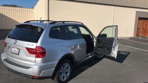 2009 X3 BMW for Sale in Palo Alto, CA