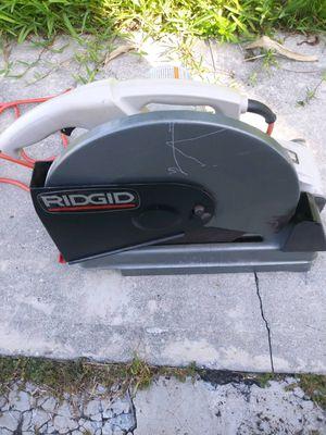 RIDGID CM14000 Power Tool for Sale in Miami, FL