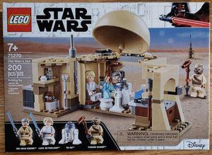 New Lego Star Wars Obi-Wan's Hut for Sale in Apopka, FL